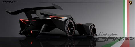 electric single seater concept   outrageous