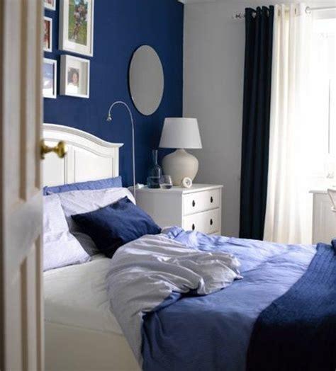 idees pour une deco maison couleur indigo design
