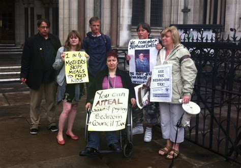 Bedroom Tax And Regulations by Bedroom Tax Ruling A Travesty Of Justice The Justice Gap