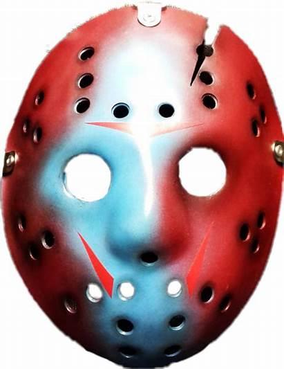 Jason Mask Vhs Manhattan