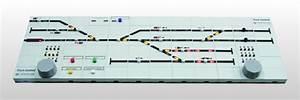 Uhlenbrock Track Control