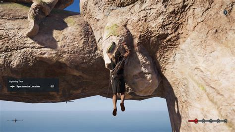 Assassin S Creed Odyssey Penis Climbing YouTube