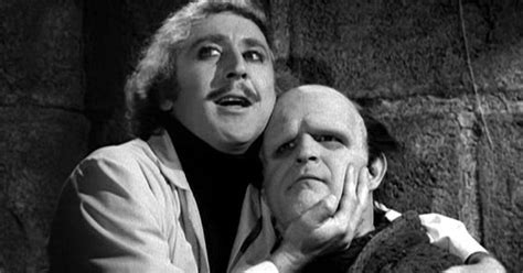Official page for networks presentation of young frankenstein the musical. 'Young Frankenstein' play dedicated to late Gene Wilder