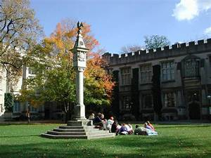 Princeton - Pictures - Campus