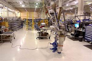 The Rocket Factory: SpaceX Builds Them From Top to Bottom ...