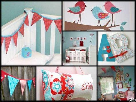 dessin mural chambre adulte déco rétro chambre bébé chambre bébé