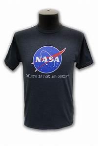 Image Gallery nasa shirt