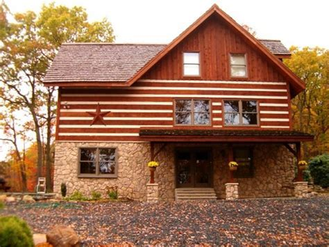Log Home Builder Lehigh Valley Poconos PA,Log Home