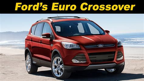 Ford Escape 2016 Reviews by 2016 Ford Escape Review Alex On Autos