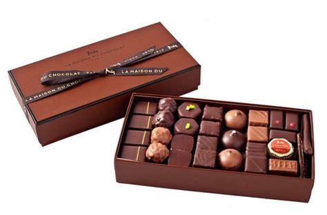 la maison du chocolat les germanopratines