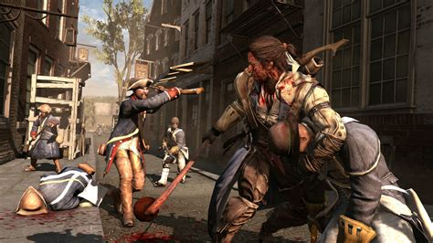 Assassins Creed Iii Review American History X Treme