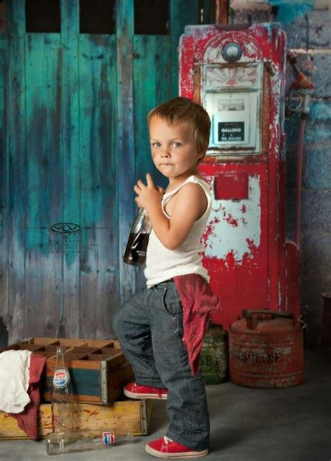 props ideas gas station props child photography prop ideas children pinterest children photography