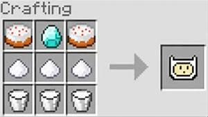 Minecraft: CRAFTING IDEAS 3! (Crafting, Ideas, & MORE ...