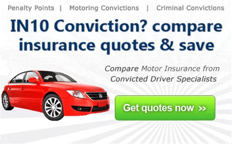 Insurance Quotes For Drivers - compare in10 insurance quotes drinkdriving org