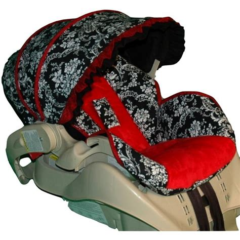 Infant Car Seat Covers  Why Are They A Good Idea?