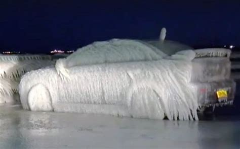 ice car owner explains   car  completely