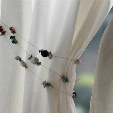 les rideaux doubles rideaux embrasses mecanismes