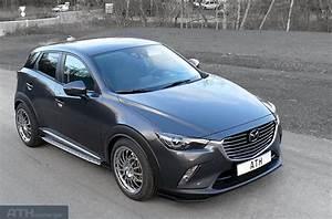 Mazda Cx 3 Zubehör Pdf : seitenschweller set in trittbrett optik mazda cx 3 ~ Jslefanu.com Haus und Dekorationen