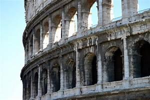 Rome Wasn U0026 39 T Built In A Day Photo Essay