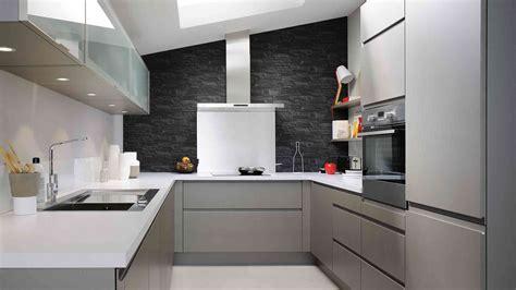 ent haut de cuisine cuisine equipee design cuisine en image