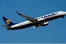 Ryanair Taking ...