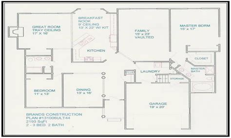 floor plan free free house floor plans and designs design your own floor