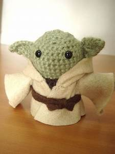 Invitation Images Yoda Amigurumi I Bought This Pattern From Www Etsy Com