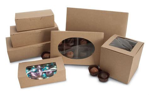 kraft candy box collection box  wrap