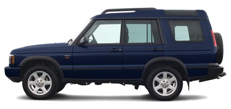 2004 Land Rover Discovery Specs by 2004 Land Rover Discovery Reviews Images And