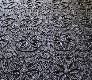Grenoble Matelassé by Priscillas Crochet Crocheting