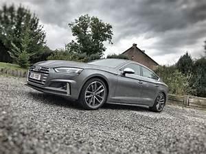 Prix Audi S5 : audi s5 sportback grand cru 4 anneaux ~ Medecine-chirurgie-esthetiques.com Avis de Voitures