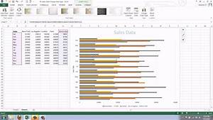 How To Remove Data From An Excel 2013 Chart