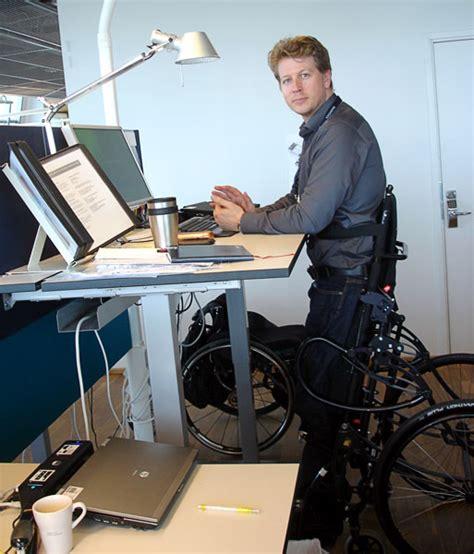 arbetsplats  kontorslandskap spinalistips