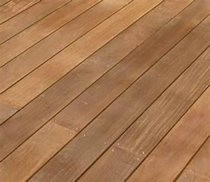 Lame De Bois Pour Terrasse : lames de terrasse en cumaru pas cher ~ Premium-room.com Idées de Décoration