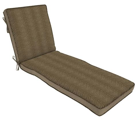 Chaise E 50 Hton Bay Luxe Solid Rapid Deluxe Outdoor Chaise