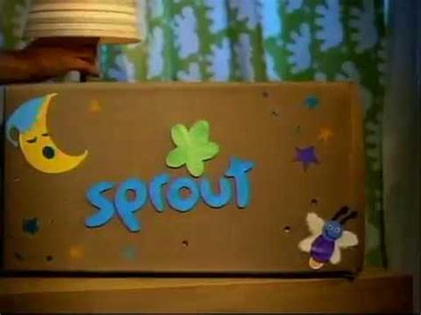 pbs kids sprout sprout sharing showthe good night show