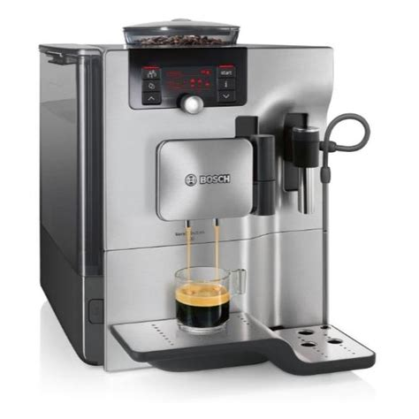 Find more savings on the restaurant equipment you are looking for today! Buy Bosch VeroSelection 300 Fully Automatic Espresso Maker & Coffee Machine TES803M9GB - Price ...