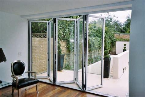 folding glass doors folding doors folding doors patio