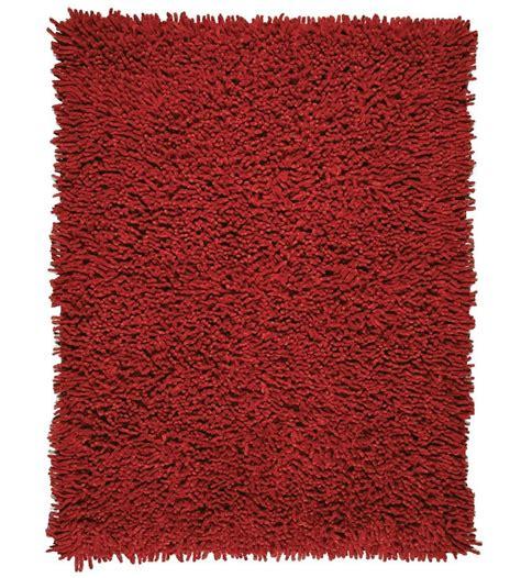 Silky Shag Rug by Crimson Silky Shag Area Rug In High Pile Rugs