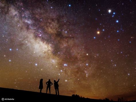 Astronomy For Beginners Night Sky Facts Faqs Resources
