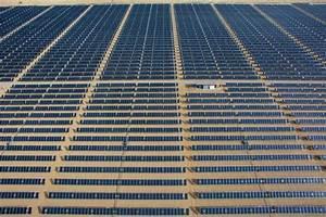 Sunedison To Build 60 Mw Utility