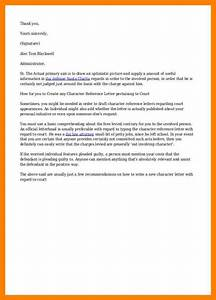 character reference letter template for court uk - 9 examples of character reference letters for court emt