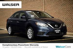 New 2019 Nissan Sentra S 4dr Car In Wayzata  7ae242n