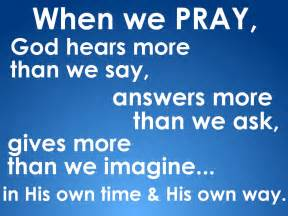 Facebook Inspirational Quotes About God