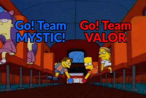 Pokemon Team Memes - why pokemon go s team instinct deserves your respect dorkly post