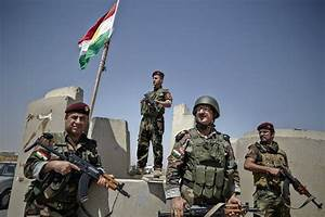 Iraq Breakup Made Easier by Turkey's Détente With Kurds   Time