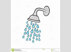Shower head clipart Clipground
