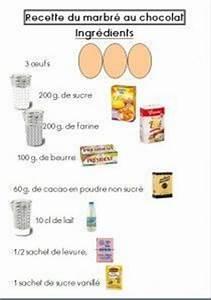 Recette De Gateau Pour Enfant : 1000 images about recettes cuisine on pinterest cuisine pain d 39 epices and cookies ~ Melissatoandfro.com Idées de Décoration