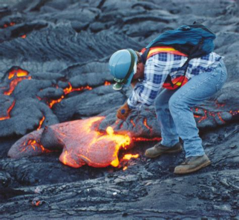 lava l not working gallery scientists at work