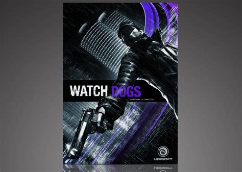 Watch Dogs Xbox 360 Box Art Cover By Simplewig